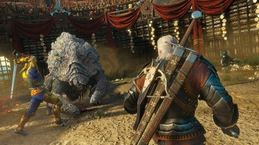 The Witcher 3: The Wild Hunt – Blood and Wine (PS4) Review 4