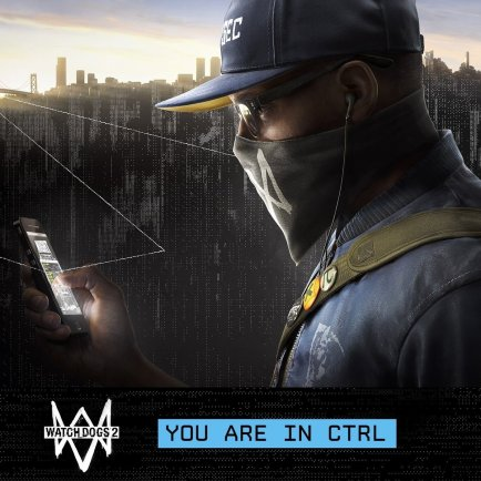 Ubisoft Premiere's Watch Dogs 2 Trailer And Information 2