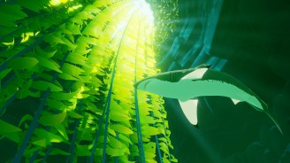 ABZU Combines Journey and Ecco 3