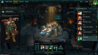 Dropzone Preview: A New RTS From Sparkypants Enters the Frey 8