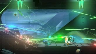 Headlander (PS4) Review 4