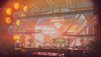 Headlander (PS4) Review 6