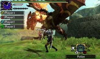 Monster Hunter Generations (3DS) Review 5