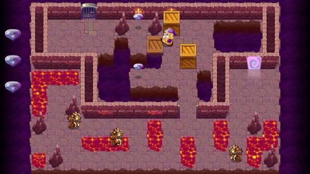 Mystery Castle (PC) Review 3