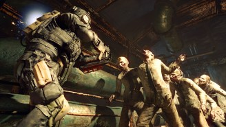 Resident Evil: Umbrella Corps (PS4) Review 4