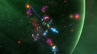 Space Pirates And Zombies 2: SPAZ Harder! 5
