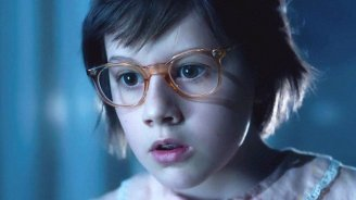 The BFG (Movie) Review 2