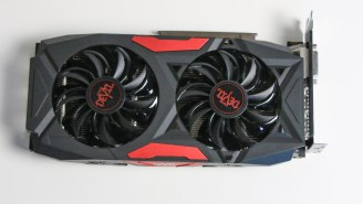 AMD RX 470 (Hardware) Review 12