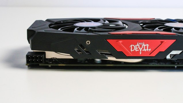 AMD RX 470 (Hardware) Review 13