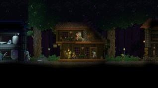 Starbound (PC) Review 2