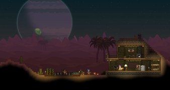 Starbound (PC) Review 4