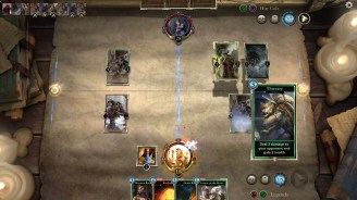 The Elder Scrolls Legends Beta Preview 4