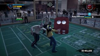 Dead Rising Triple Bundle Pack (Xbox One) Review 3