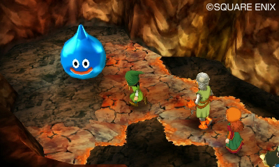 Dragon Quest VII: Fragments of the Forgotten Past (3DS) Review 6