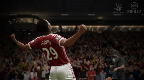 FIFA 17 (PS4) Review 5