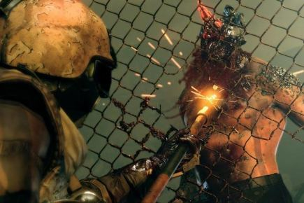 Metal Gear Survive Shouldn't Be A Surprise 5