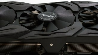 NVIDIA GeForce GTX 1080 STRIX (Hardware) Review 6