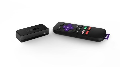 Roku Announces All-New Lineup