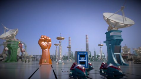 The Tomorrow Children (PS4) Review 10