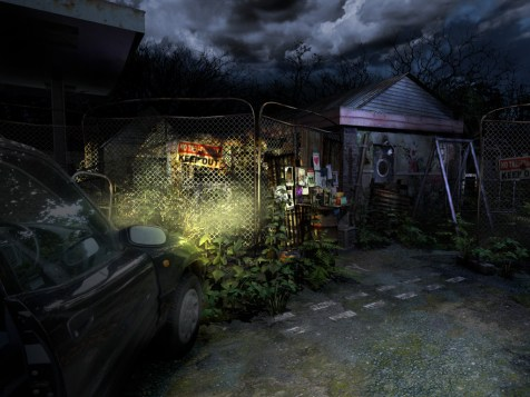 Barrow Hill: The Dark Path (PC) Review 6