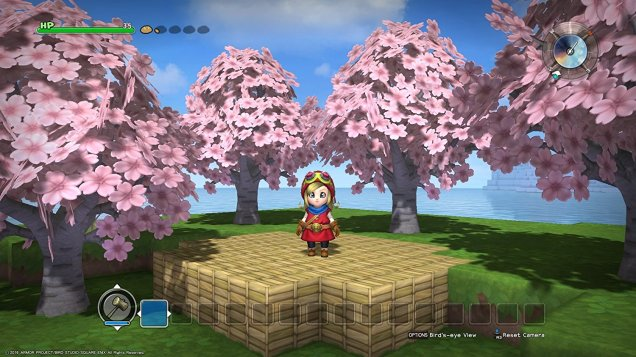 Dragon Quest Builders (PS4) Review 7