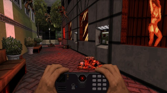 Duke Nukem 3D: 20th Anniversary World Tour (PC) Review 2