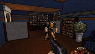 Duke Nukem 3D: 20th Anniversary World Tour (PC) Review 3