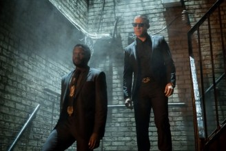 Luke Cage (TV) Review 8