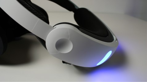PlayStation VR (Hardware) Review 16