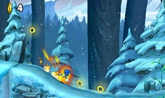 Sonic Boom: Fire and Ice (3DS) Review 7