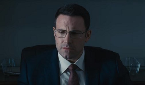 The Accountant (Movie) Review 6