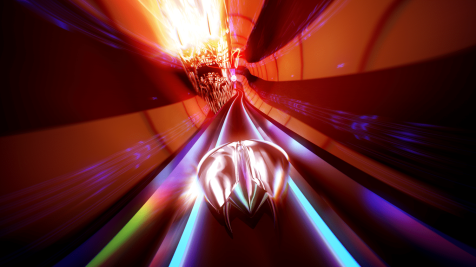 Thumper (PS4) Review 3