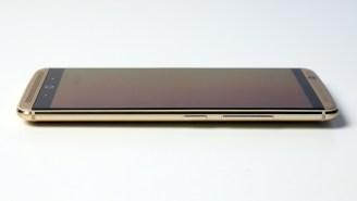 ZTE Axon 7 (Phone) Review 1