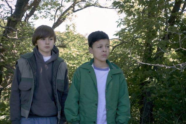 Channel Zero: Season 1 Ep 3 (TV) Review 4