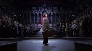 Fantastic Beasts And Where To Find Them Movie) Review 4