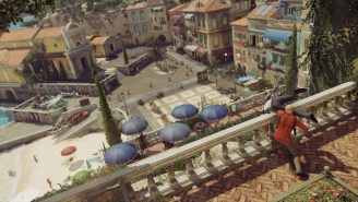 Hitman - 2016 (PS4) Review 3