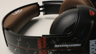 Thrustmaster Headset 300CPX Doom Edition (Hardware) Review 2