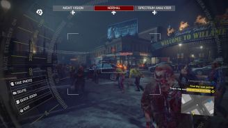 Dead Rising 4 (Xbox One) Review 4