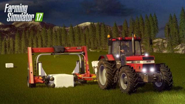 Farming Simulator 17 Recieves Kuhn Equipment Pack DLC 1