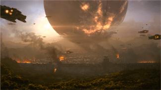 Destiny 2 Official Reveal Trailer Unveiled 2