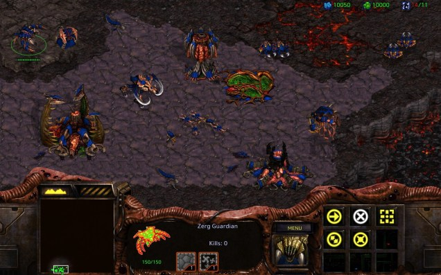 Starcraft is Being Remastered in Glorious 4K 1