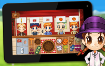Harvest Moon Lil' Farmers Heading to Mobile Devices 1