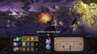 Has-Been Heroes Review - Best in Small Doses 3