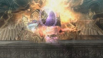 SEGA brings Bayonetta to PC via Steam 3