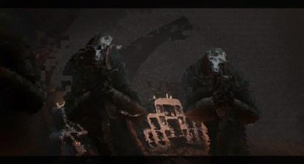 Conarium Preview - Lovecraftian Axing 2