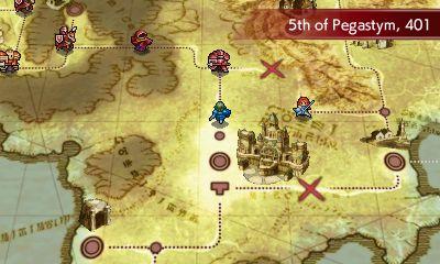 Fire Emblem Echoes: Shadows of Valentia Review