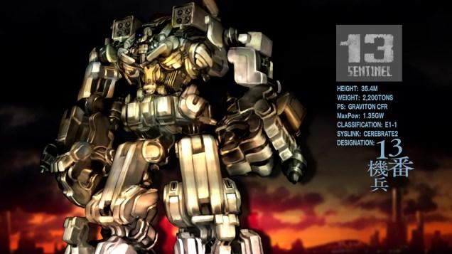 Atlus to Localize 13 Sentinels: Aegis Rim 4