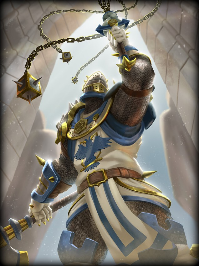 Battle for Chivalry in SMITE's Latest Patch 2
