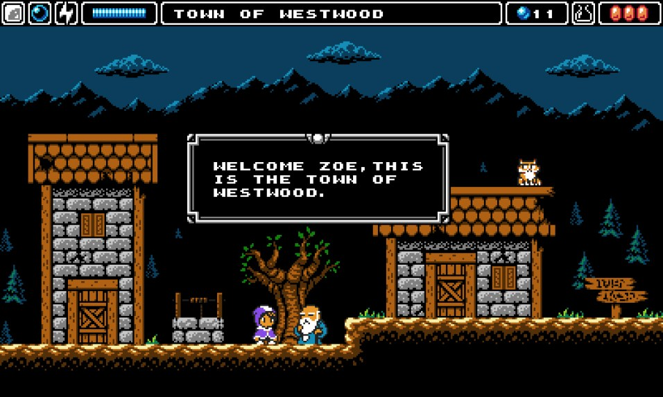 Alwa's Awakening (PC) Review: Charming Lands Marred By Unwieldly Mechanics 9