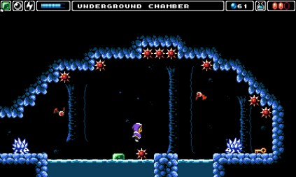 Alwa's Awakening (PC) Review: Charming Lands Marred By Unwieldly Mechanics 4
